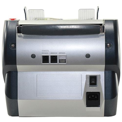3-AccuBANKER AB 4200 UV/MG contador de notas