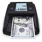 Cashtech 700A Detectores de falsificaciones
