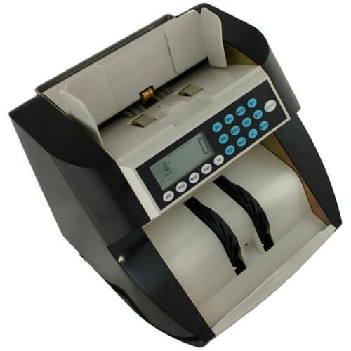 2-Cashtech 780 contador de notas