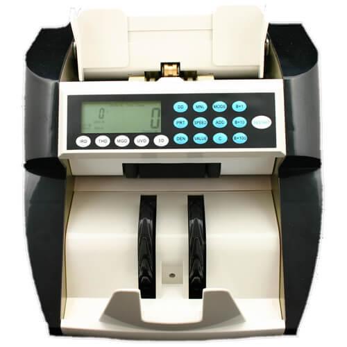3-Cashtech 780 contador de notas