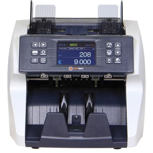 1-Cashtech 9000 contador de notas
