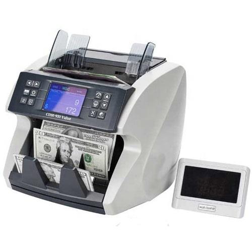 2-Cashtech 9000 contador de notas