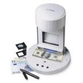 AccuBANKER D200 Detectores de falsificaciones