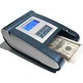 AccuBANKER D580 detector de notas falsas