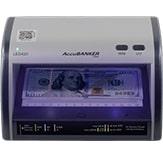 AccuBANKER LED420 Detectores de falsificaciones
