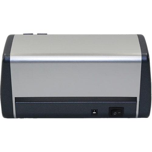 3-AccuBANKER LED420 detector de notas falsas