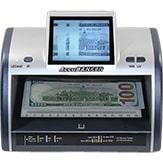 AccuBANKER LED440 Detectores de falsificaciones