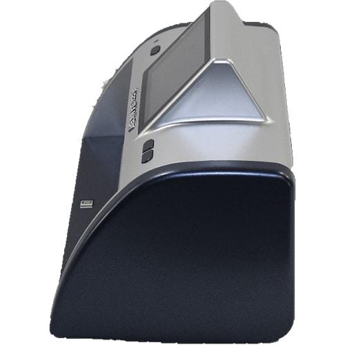 3-AccuBANKER LED440 detector de notas falsas