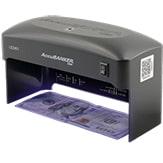 AccuBANKER LED61 Detectores de falsificaciones
