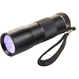 UV FLASH Detectores de falsificaciones